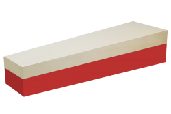 XILIA kleur X-XKL-00-02 extra groot