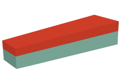 XILIA kleur X-XKL-00-08 standaard