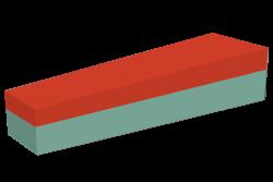 XILIA kleur X-XKL-00-08 extra groot
