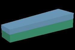 XILIA kleur X-XKL-00-09 standaard
