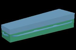 XILIA kleur X-XKL-11-09 standaard